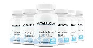 VitalFlow Reviews Update - Must Read This Before Buying