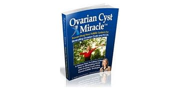Ovarian Cyst Miracle Review - Carol Foster's eBook a Scam?