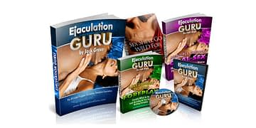 Ejaculation Guru - The Ultimate Program for Ending Premature