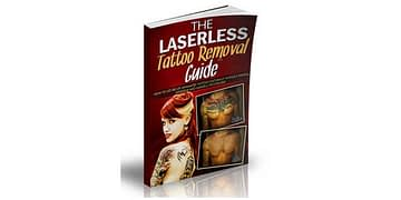 Laserless Tattoo Removal, All Best Reviews