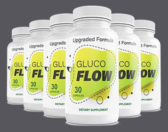 Glucoflow Supplement, All Best Reviews