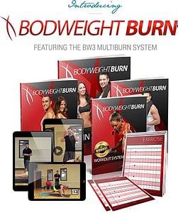 Bodyweight Burn, All Best Reviews