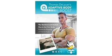 Adaptive Body Boost Review – Thomas DeLauer's Diet Plan Revealed!