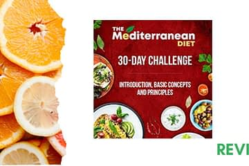 the mediterranean diet 30 day challenge