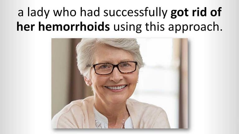 Hemorrhoids Horror Healed, All Best Reviews