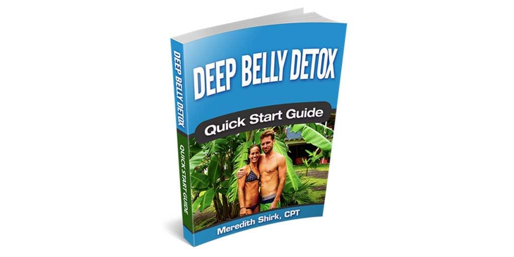 Deep Belly Detox Reviews – Is Meredith Shirk Scam?