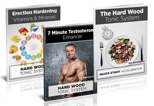 Hard Wood Tonic System, All Best Reviews