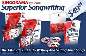 Superior Song Writing, All Best Reviews
