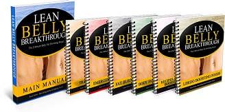 Lean Belly Breakthrough, All Best Reviews