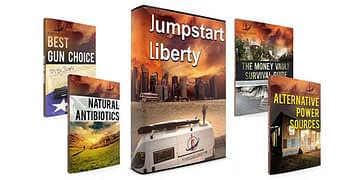 Jumpstart Liberty Program Review - Does It Work? PDF ...