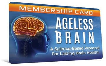 The Ageless Brain, All Best Reviews