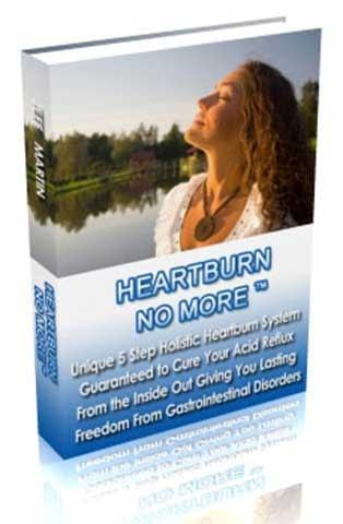 Heartburn no more, All Best Reviews