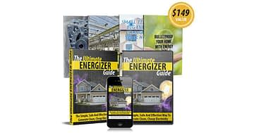 The Ultimate Energizer Guide – Build Your Own Free Energy